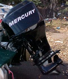 Mercury Motors | T&M Marine