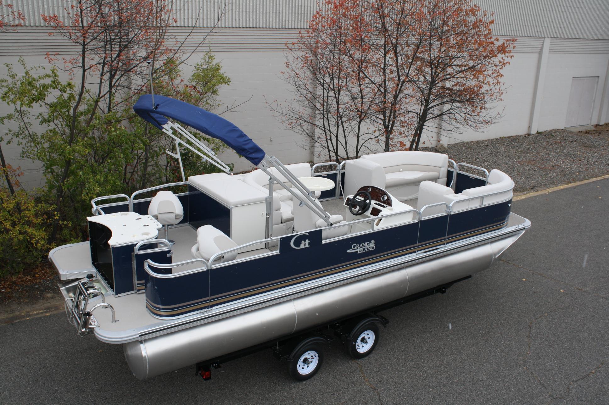 2385 Gt Rear Fish T Amp M Marine