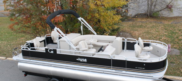 500 pontoon boats in stock with the lowest prices in the world new