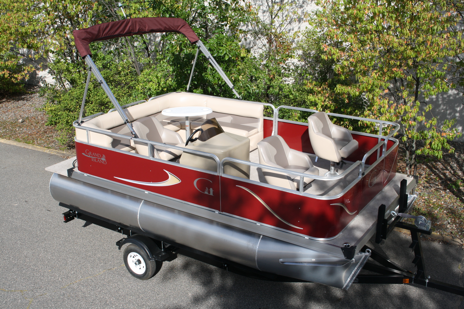 16 ft fish t m marine for 16 ft fishing boat