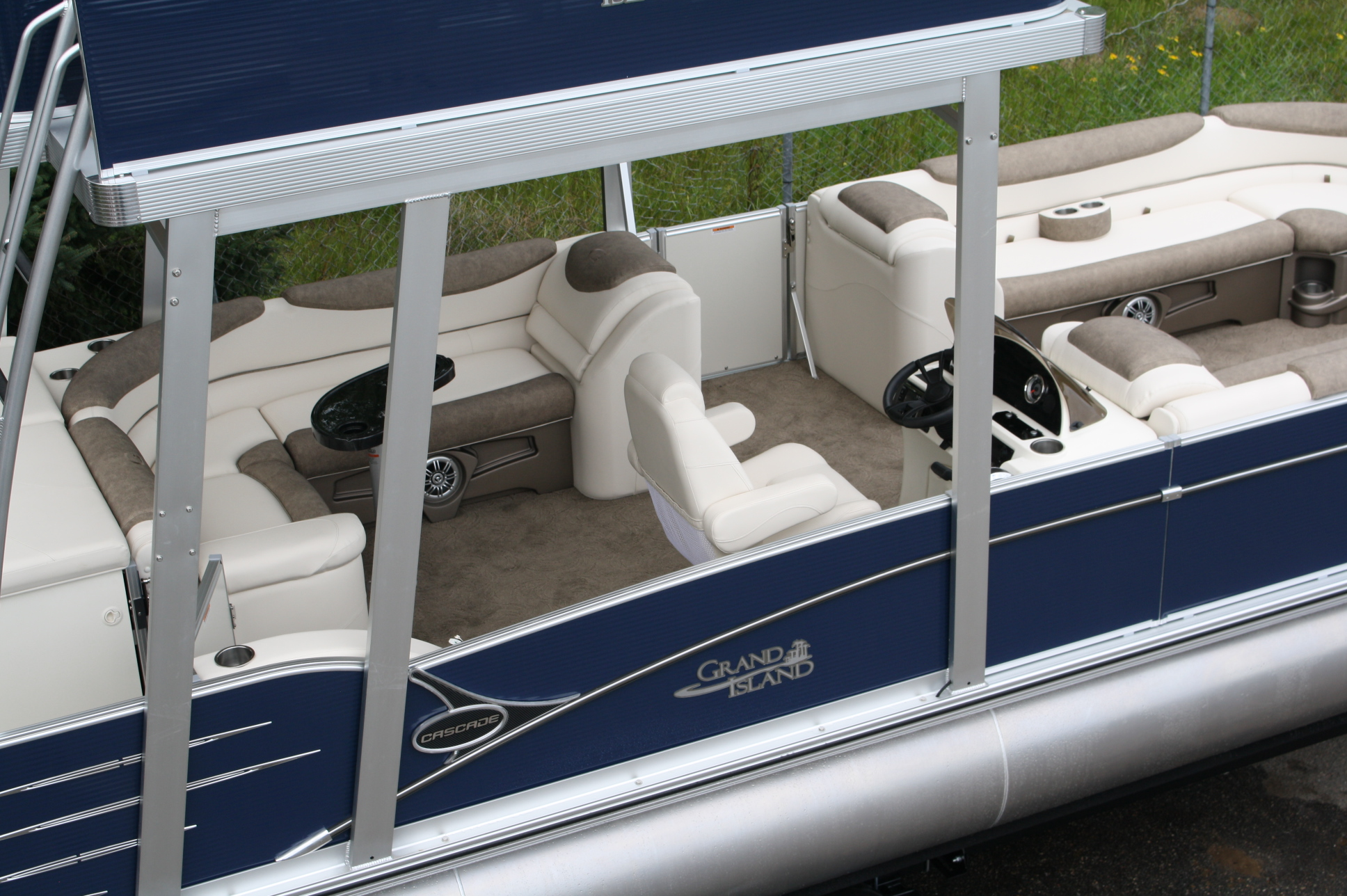 2019 Dealer Demo 25 Ft With 115 And Trailer T Amp M Marine
